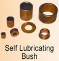 Self Lubricating Bushes