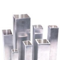 Steel Square Shape Pipes