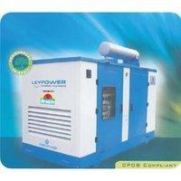Leypower 10 Kva-500 Kva Silent DG Set