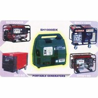 Honda Engine Driven Generators