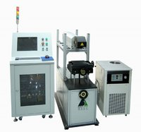 Laser Marking Machine (Bmd50)