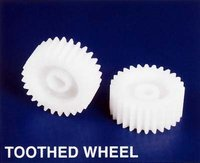Toothed Wheels
