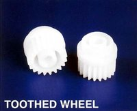 Textile Machine Toothed Wheels