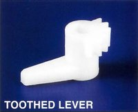 Toothed Lever