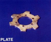 Textile Machine Plates