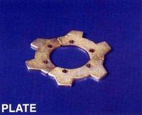 Textile Machine Plates