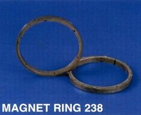 Textile Machine Magnet Rings