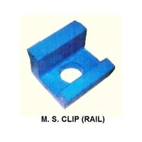 Mild Steel Clips