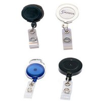 Yoyo Badge Reel