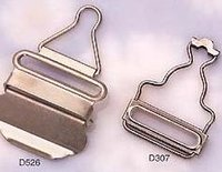 Fancy Metal Buckles