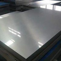 Mild Steel Plates