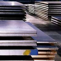 High Tensile Steel Plates