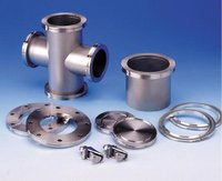 Hv Pipe Fittings