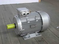 Electric Motor And Mechanical Parts