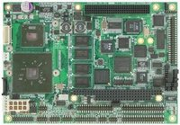 Poseidon EPIC SBC Processor Boards