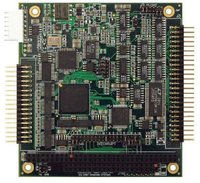 MM-32DX-AT PC/104 Analog I/O Module