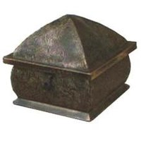 Metal Octagonal Box Set