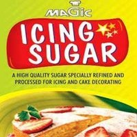Icing Sugar