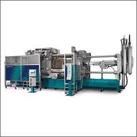 Carat Die Casting Machine
