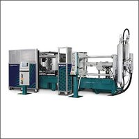Evolution Die Casting Machine