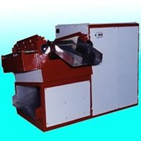 Triple Roller Mill