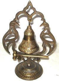 Bell With Stand