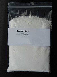 Melamine