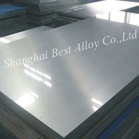 Nickel Alloy Sheet Bar Coil