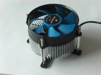 Aluminum CPU Cooler Fan