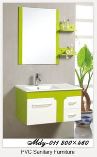 PVC Wall Cabinet