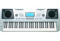 61 Keys Electronic Keyboards