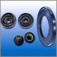 Industrial Radial Shaft Seals
