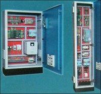 Lift Controller