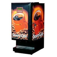 Digital Coffee Machine