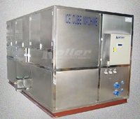 CV5000 Cube Ice Machine