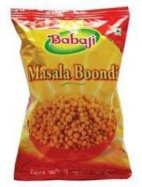 Masala Boondis