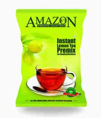 Instant Lemon Tea Premix