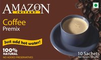Single Serve Instant Coffee