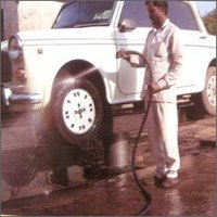 Car Washing Hose