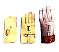 Hammer Gloves