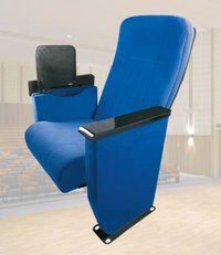 Elegant Auditorium Chairs