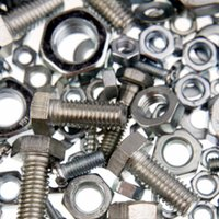 Super Duplex Fastener