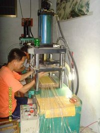 Stone Setting Machine (Cup Chain)