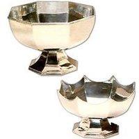 Hexagonal Bowls