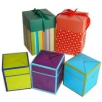 Corrugated Multi Color Printed Boxes