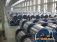 Medium & High Carbon Steel Coils