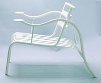 Lounge Chair Du9503
