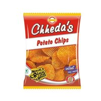 Potato Masala Chips