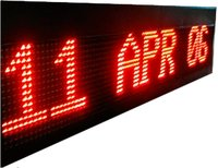 Key Features Of Moving Message Display Boards