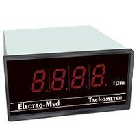 Tachometer With Remote Reading Facility
